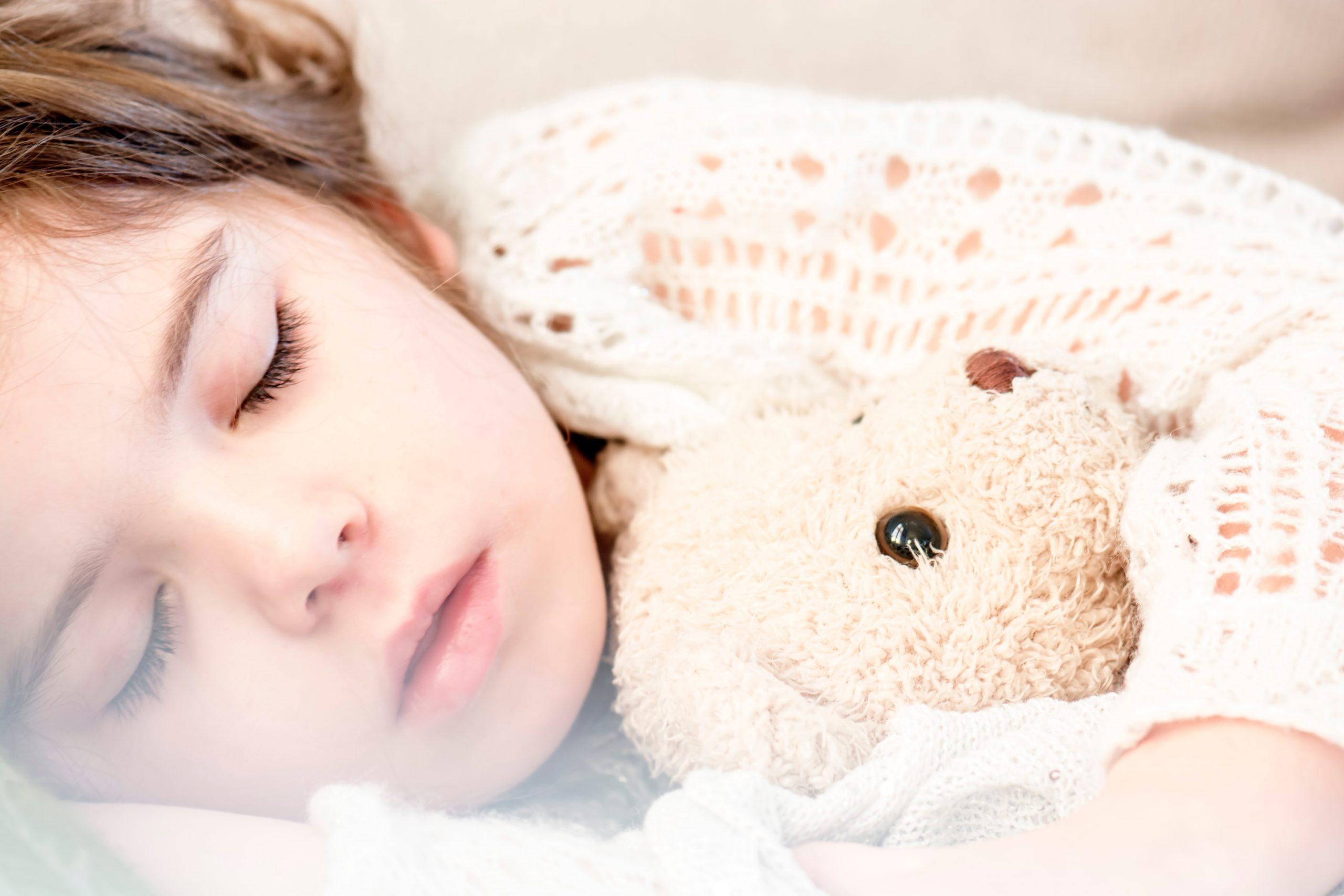 Com millorar el son dels infants